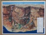 Map, En Gedi Springs Reserve