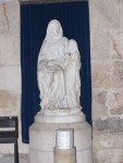 St. Anne Statuary