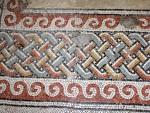 Dominus Flevit Church - Mosaic