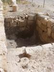 Herodion - Ceremonial Mikvah