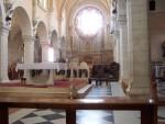 Bethlehem, Church of St. Jerome - Alter