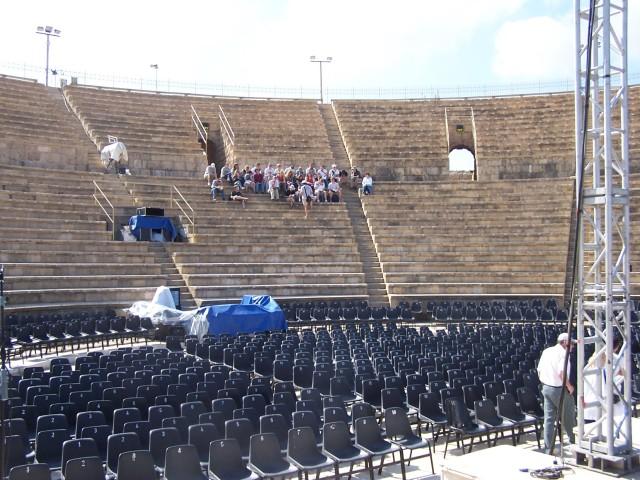 Ceaserea - Theatre