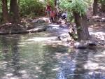 Dan - wading pool