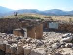 Tel Hazor - home