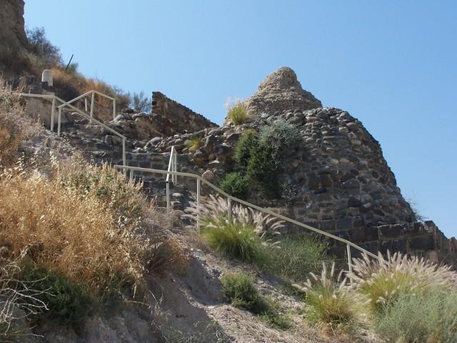 Kursi - The high place