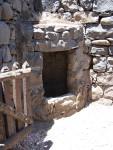 Qasrin - Insula home