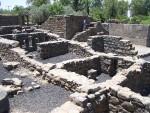 Qasrin - Insula foundations