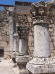 Capernaum - Synogogue