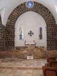 Tagbha - Church of Primacy of Peter