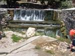 Sachne - Falls