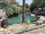 Sachne - pool
