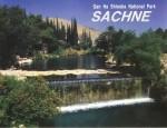 Gan Ha Shlosha - Sachne