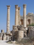 Geresa - columns