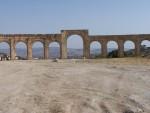 Geresa - Hippodrone arches