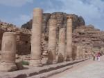 Petra - Roman Cardo