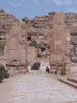 Petra - Roman Gate