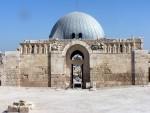 Ammon Citadel - Palace