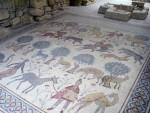Mt Nebo - Mosaics