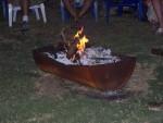 En Gev - Evening chorus & s'mores - the fire