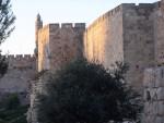 Western City Wall