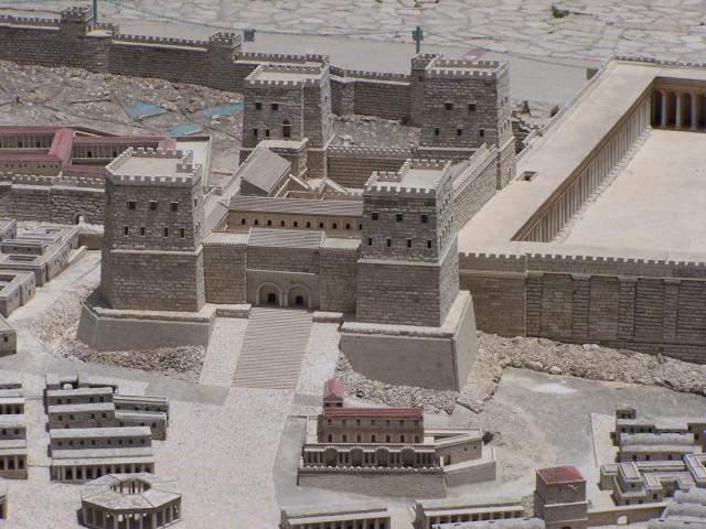 Fortress of Antonio
