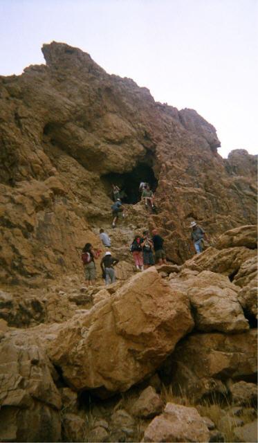 qumran ascent2
