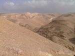 Judean Desert - Ascent of Adummim